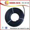 High Quality TUV Approved Dual Core DC Solar Cable 4mm2