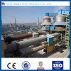 3.3*50m Wet Rotary Kiln with Low Price