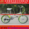 "Tianjin Gainer 20"" Folding Bike Fashionable Design"