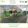 Dura-Shred Free Pollution Rubber Recyling Machine (TR2147)