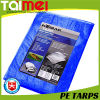 40GSM ~ 300GSM Hot Sales PE Tarpaulin for Covering