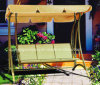 3 Seater Outdoor Leisure Swing Chair