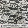 Fashion Cotton Lace Fabric for Apparel (M3177)