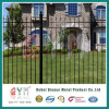 Picket Fence /Welded Picket Fencing Panel/Spear Top Wrought Iron Fence