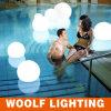 Rechargeable Illuminated LED Lighting/Outdoor LED Lighting Ball