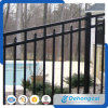 High Quality Powder Coated Metal Fences for Safety Protection