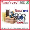 29 Years Factory Strong Adhesive BOPP Packing Gum Tape Rolls