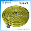 Flat High Pressure Mantex Air Hose for Irrigation and Air Compressor