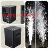 DMX 512 Remote Control Electronic Flame Fireworks Fog Machine