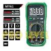 Professional 2000 Counts Digital Multimeter (MY61)