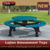 High Quality Ce Outdoor Use Park Benches (12183A)