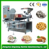 Hot Sale Prickly Pear Seed Oil Extraction Machine