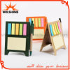Customized Promotion, Sticky Memo Pad with Paper Pen (GN028)