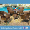 Outdoor Rattan Garden Furniture Set for Balcony