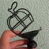 Steel Wire Craft / Steel Bird Feeder/Metal Craft