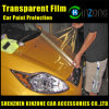 Transparent Vinyl PVC Foil Films