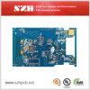 1.6mm Blue Solder Mask Immersion Gold 2 Layer Fr4 PCB