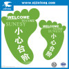 Floor Decal Environmental Protection Stickers