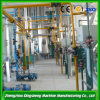 Edible Cooking Oil Refining Equipment