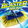 Pressure Blaster Brush Car Wash Brush (HT5505)