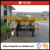 40ft Skeletal Container Trailer Chassis