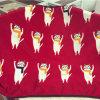 Flannel Cartoon Children Warm Baby Blanket