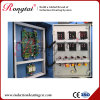 Square Steel Pipe Induction Heating Furnace