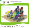 Colorful Children's Table and Chairs (KQ10183A)