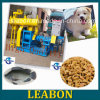 Puffing Floating Fish Food Pellet Machine for Animal /Catifish