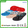 PVC Rhinestones Plastic Jelly Girl Fashion Sandals (RW25912)