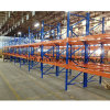 Heavy Duty Warehouse Selective Industrial Storage Pallet Racking Ce Approved