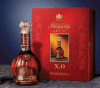 Luxury Wine Gift Box/Whisky Packing Box/Vsop Box Wholesale