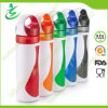 550 Ml Milk Design Tritan Water Bottle with Handle