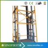 Ce Approved Household Mezzanine Floor Man Lift Home Lift