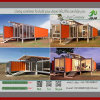 Shipping Container House/40FT Container House/Home for Sale