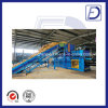 Hydraulic Automatic Straw Baler Machine