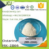 Health Care Customized Mk-2866 Polypeptide Hormones Ostarine 841205-47-8
