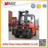 Factory Price 5ton Diesel Forklift with Original Japan Engine Low Price From Vmax