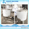 Processing Line Mixing Storage Stainless Steel Tank