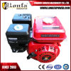 170f 7HP Electric Air-Cooled Gasoline Engine with Ce