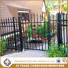 Ornament Galvanized Building Residential Fence Privacy Fence with Gate