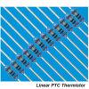 Hw68 PTC Thermometrics Lptc Linear Ceramic PTC Thermistor 10k 5%