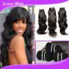 New Arrival Popular Virgin Remy Natural Wave 100% Human Russian Fede Hair Weave