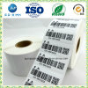 Wholesales Custom Christmas Self Adhesive Barcode Label (jp-s0225)