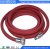 EPDM Smooth Surface High Temperature Rubber Steam Hose