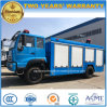 Sinotruk HOWO 4X2 8000 L Water Tanker 2000L Foam Tanker Fire Fighting Truck
