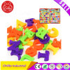 Ce Approved Educational Magnetic Alphabet Digital Toy for Kids
