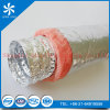 24kg/M3 30mm Fiberglass Insulation Duct with M1 Standard