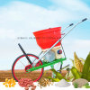 Agriculture Hand Fertilizer Spreader Machine for Seed and Fertilizer