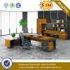 China Modern Office Furniture MFC Wooden MDF Office Table (HX-8NE028C)